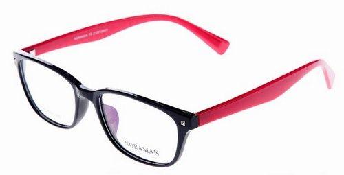 拼色全框眼镜架第1张