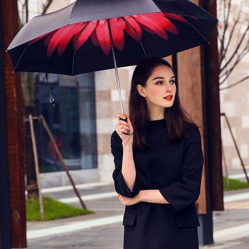 防晒防紫外线晴雨伞第1张