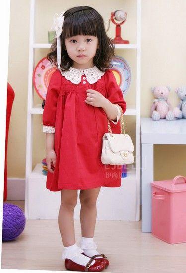 儿童公主连衣裙第1张