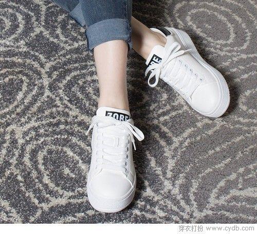 懒人平底单鞋第1张