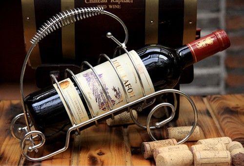 法国路易拉菲干红葡萄酒6只装第1张